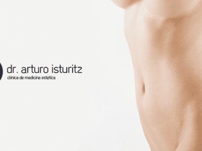 cirugia abdomen clinica Isturitz