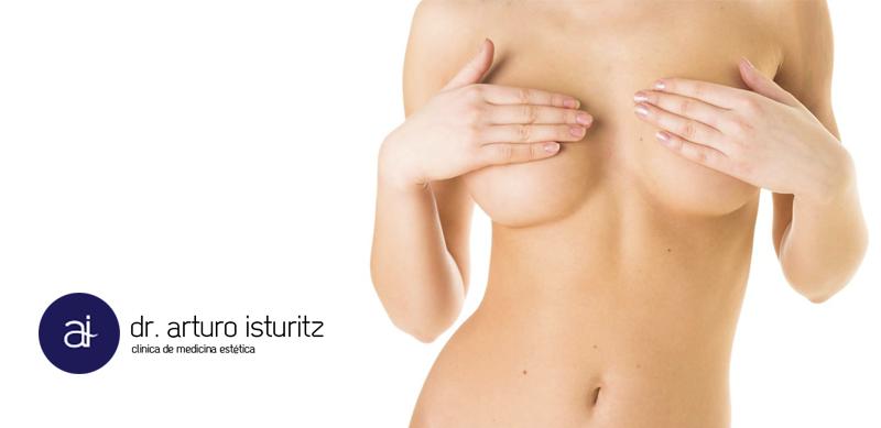 cirugia mamaria clinica Isturitz