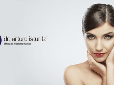 cirugia parpados clinica Isturitz