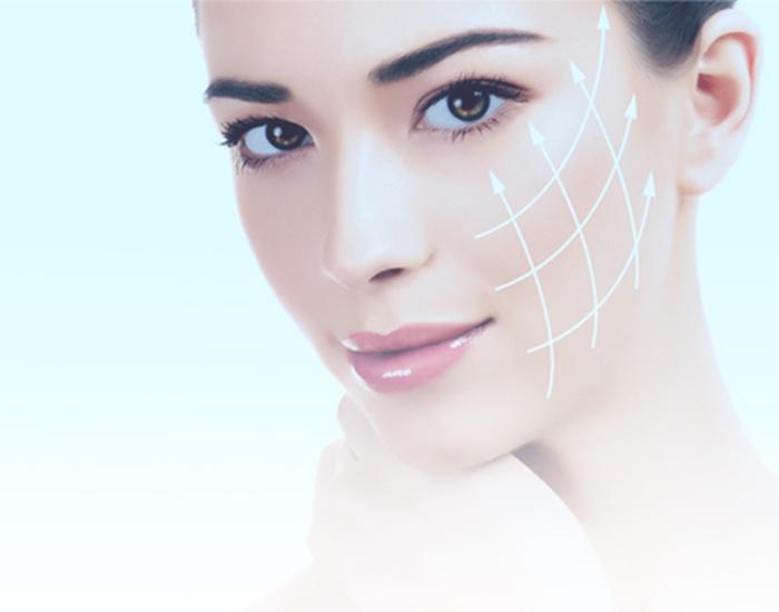 tratamiento flacidez facial - Clínica Isturitz | medicina estética – Donostia San Sebastián
