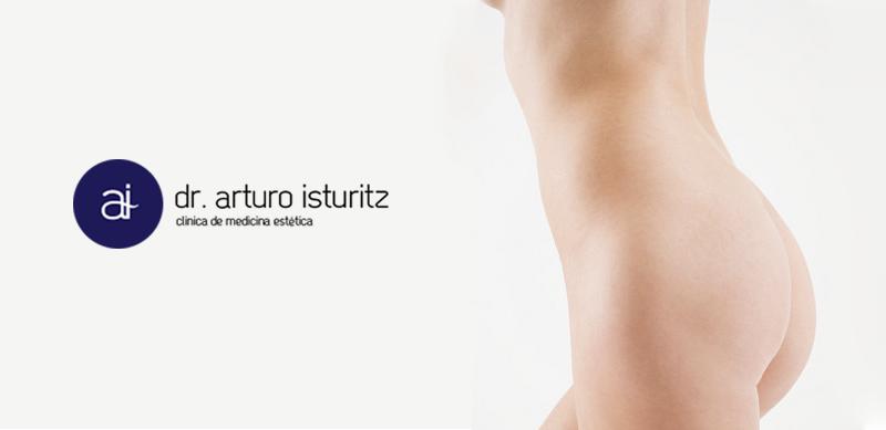 estrias desmoabrasion clinica Isturitz