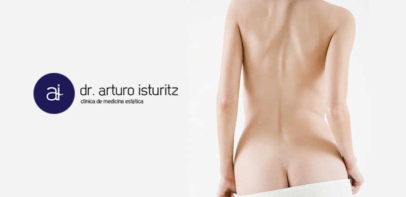 tratamiento flacidez clinica Isturitz