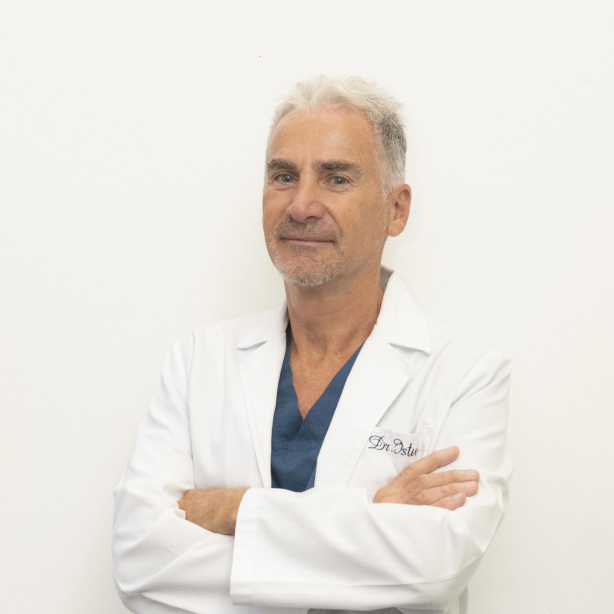 Dr Arturo Isturitz - clínica Isturitz | medicina estética – Donostia San Sebastián