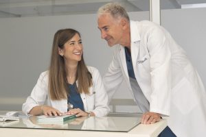 Dr Arturo Isturitz y Dra Carla Isturitz - Clínica Isturitz | medicina estética – Donostia San Sebastián