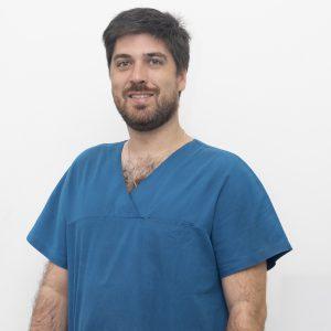 Iñigo Mateos - clínica Isturitz | medicina estética – Donostia San Sebastián