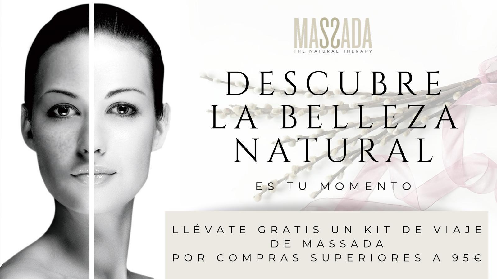 promoción Massada - Clínica Isturitz | medicina estética – Donostia San Sebastián